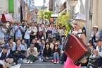 神奈川県横浜市の10月はイベントラッシュ! 大道芸、JAZZ、世界の食文化