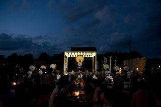 陶芸の里・栃木県益子町で、土をテーマにしたアートフェス「土祭2012」