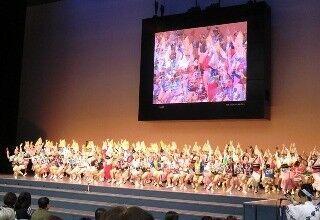 徳島県全体がイベント会場! 「2012とくしまINAKA博覧会」開催