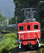 9月15日・16日、奥秩父浪漫列車で秋の山里をゆっくり汽車の旅―埼玉県