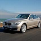BMW、「550iグランツーリスモ」に新開発のV型8気筒エンジン搭載