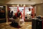 JALUX、大丸東京店トラベルゾーン内に百貨店初「FLIGHT SHOP」をオープン