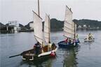 宮崎県日南市で、風を受けて走る木造帆船「チョロ船」の乗船体験ができる!