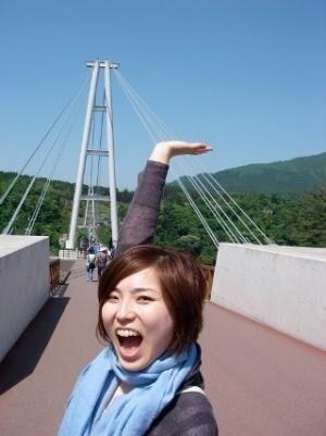 """大分の九重""""夢""""大吊橋はあまりに絶景過ぎて足がすくむ!?"""