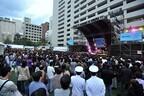 九州最大級の音楽イベント「ミュージックシティ天神」を福岡県福岡市で開催