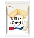 北海道仕立ての「白いばかうけ カマンベールチーズ味」発売