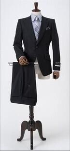 はるやま「P.S.FA」から「ロンドンコレクションモデル」のスーツが登場!