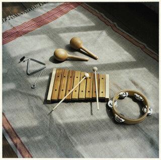 無印良品から、子ども向けの「はじめての楽器シリーズ」発売 - 良品計画