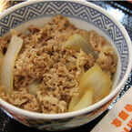 海外牛丼事情 (3) タイ「吉野家」、二度目の進出