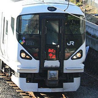 東京都日野市で11/24「豊田車両センターまつり」 - E257系や115系など展示