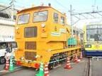 福岡県の筑豊電気鉄道がイベント満載の「ちくてつ電車まつり2012」を開催!
