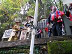 静岡県浜松市で、第26回「峠の国盗り綱引き合戦」開催