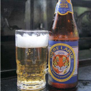 「333」だけじゃない! ベトナム地ビール巡り