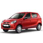 スズキ、インドで新型小型車「アルト800」を発売