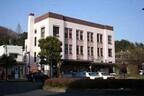 大正、昭和、平成と時は過ぎ、開業88周年を迎える東京都青梅市の青梅駅舎