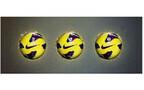 ナイキ、セリエA用の公式球「ナイキ マキシム ハイビズボール」を発表