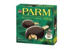 苦味のあるコーヒーの味わい。「PARM」にカフェモカ味が登場
