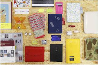 「ほぼ日手帳 渋谷ヒカリエ出張所」開設! 見て、触って、その場で買える!
