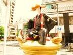 愛知県名古屋市栄の「ポスト宗春」は、倹約ブームへの静かなる反発か!?