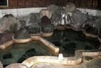 大分県別府にて、競輪場やお寺でひとっ風呂? 別府のユニーク温泉