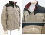連邦軍かジオン軍か、それともザク!? ガンダムのジャケット&ブルゾン発売