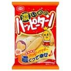 亀田製菓、「濃いめのハッピーターン」を再発売 - ハートハッピーに出会えるかも!