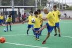 プロコーチが教える「冬季限定サッカー特訓」受付開始 - 明光サッカースクール