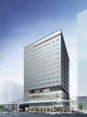 広島県・広島ワシントンホテルが「ひろしまルーム」デザインを公募-藤田観光