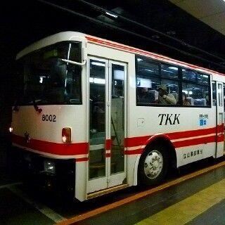 鉄道トリビア (178) 日本一高い鉄道駅にはバスしかこない