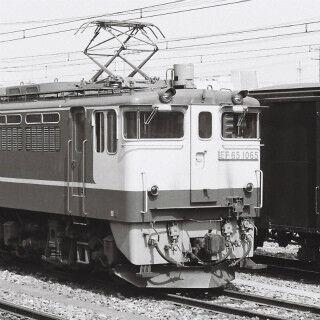 昭和の残像 鉄道懐古写真 (65) 「ナンバー・ロクゴー・アルバム」