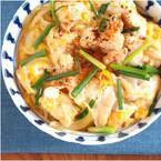 鶏むね肉の激ウマ料理 (7) 鶏むね肉でつくる、ふわっとやわらか親子丼