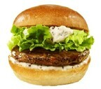 ロッテリア、1,129円の「贅沢フィレステーキバーガー」を限定発売