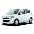 マツダ、30.2km/Lの低燃費を実現した新型軽自動車「キャロル エコ」を発売