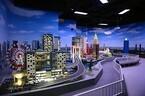 東京お台場のレゴランドDC、12/3から参加型イベント「レゴクリスマス」