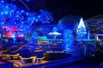 神奈川県湯河原町で、イルミネーションイベント「冬ほたる in 万葉」開催