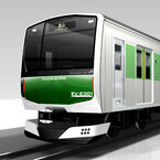"JR東日本""スマート電池くん""ついに実用化! 烏山線に新型車両EV-E301系導入"