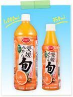 POM愛媛みかん旬ストレート、2012年はみかん収穫量減少で発売見送り