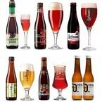 東京都お台場で、本場ベルギーの「フルーツビール」を楽しむイベント開催