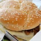 アメリカの「マクドナルド」に超絶旨いハンバーガーがあった!