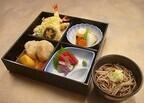 東京都歌舞伎座で開催。落語と時そばを味わう!桂文治「江戸落語を食べる会」