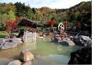 北海道札幌にある豊平峡温泉の魅力は、カレーなしでは語れない!?