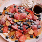 ハワイ・ベスト朝食のパンケーキ店「カフェ・カイラ」、東京都表参道に移転