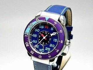 試験の残り時間がひと目で分かる! 机にも置いて使える腕時計「合格時計」