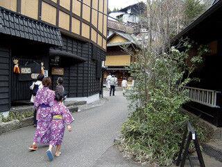 熊本県の阿蘇などで「阿蘇温泉郷 湯ごもり祭」開催中