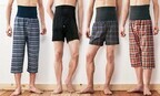 セシール、腹巻きとステテコ・トランクスが一体化した男性下着を発売