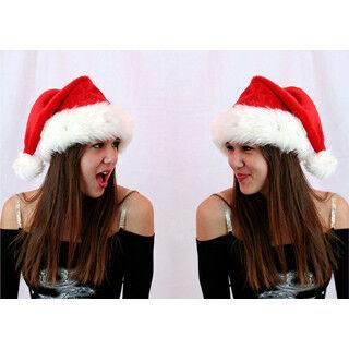 女性の最低なクリスマス - 「デート相手がタンクトップにネクタイ」「抜歯」