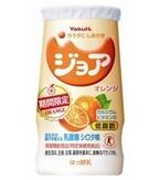 「ジョア」のオレンジ味を期間限定で再発売 - ヤクルト本社