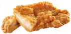 マクドナルドから1枚もも肉が120円。「ジューシーチキンスナック」12月7日から