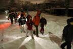 札幌市円山動物園で、夜の動物を観察できる1泊2日のプログラム実施