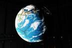 東京都青海の日本科学未来館で12月14日、22日を特別夜間開館日に!